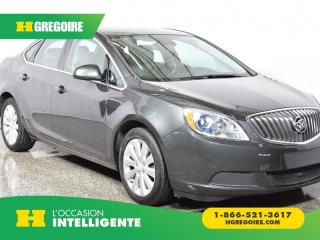 Used 2016 Buick Verano Convenience 1 for sale in St-Léonard, QC