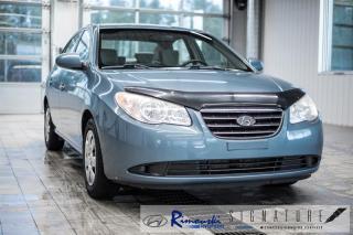 Used 2007 Hyundai Elantra GL CHEZ RIMOUSKI for sale in Rimouski, QC