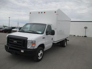 Used 2018 Ford E450 16 FT.UNICELL BODY for sale in London, ON