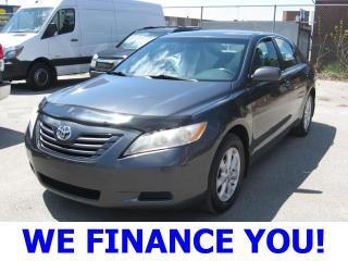 Used 2009 Toyota Camry LE for sale in Toronto, ON