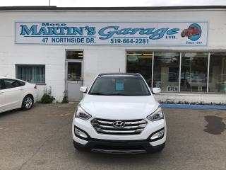 Used 2013 Hyundai Santa Fe for sale in St. Jacobs, ON