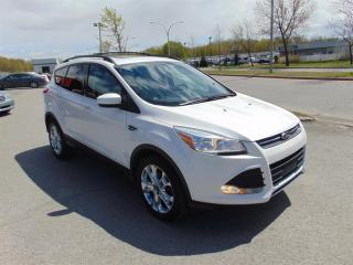 Used 2013 Ford Escape SE AWD for sale in Châteauguay, QC