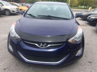 Used 2011 Hyundai Elantra GL for sale in Scarborough, ON