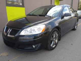 Used 2009 Pontiac G6 for sale in Laval, QC
