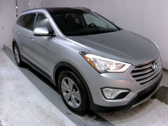 2015 Hyundai Santa Fe Luxury