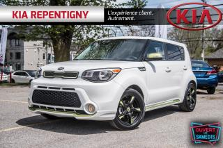 Used 2016 Kia Soul Energy Edition for sale in Repentigny, QC