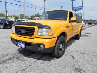 Used 2008 Ford Ranger SPORT for sale in Windsor, ON