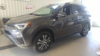 Used 2017 Toyota RAV4 LE AWD for sale in Gatineau, QC