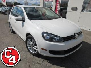 Used 2011 Volkswagen Golf 2.5l Comfortline Bas for sale in St-Jérôme, QC