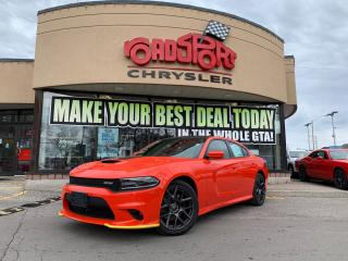 Used 2019 Dodge Charger R/T+DAYTONA+LEATHER+SUNROOF for sale in Toronto, ON
