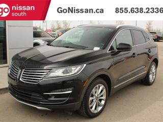 Used 2016 Lincoln MKC Select for sale in Edmonton, AB