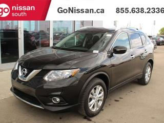 Used 2016 Nissan Rogue SV for sale in Edmonton, AB