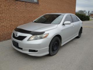 Used 2007 Toyota Camry SE for sale in Oakville, ON