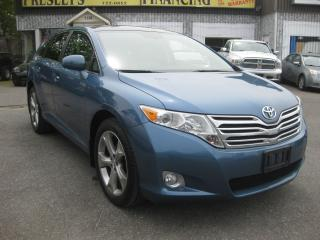 Used 2009 Toyota Venza V6 AWD Auto AC Sunroof Cam PL PM PW Leather for sale in Ottawa, ON
