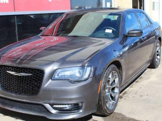Used 2018 Chrysler 300 300S for sale in Edmonton, AB