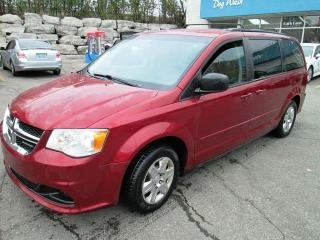 Used 2011 Dodge Grand Caravan Wgn With DVD Player  Accident Free. for sale in Toronto, ON
