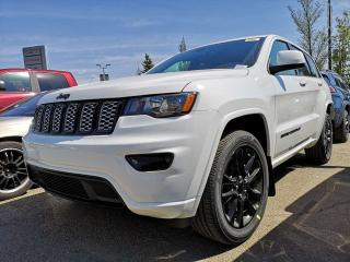 New 2019 Jeep Grand Cherokee LARE for sale in Edmonton, AB