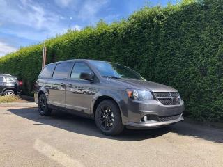 Used 2019 Dodge Grand Caravan SE for sale in Surrey, BC
