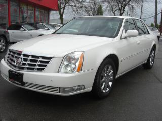 Used 2009 Cadillac DTS for sale in London, ON