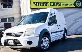 Used 2010 Ford Transit Connect XLT! Keyless Entry! Only $134/Bi-weekly! for sale in St. Catharines, ON