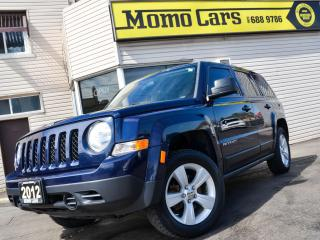 Used 2012 Jeep Patriot North! Keyless Entry! Power Mirrors! for sale in St. Catharines, ON