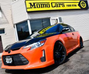 Used 2015 Scion tC for sale in St. Catharines, ON