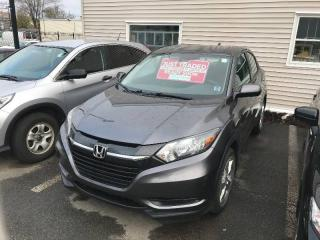 Used 2016 Honda HR-V LX for sale in Halifax, NS