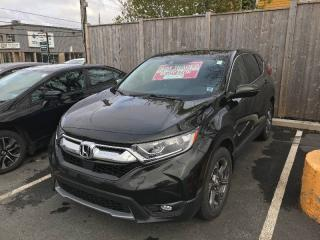 Used 2017 Honda CR-V EX-L for sale in Halifax, NS