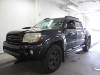 Used 2008 Toyota Tacoma for sale in Dartmouth, NS