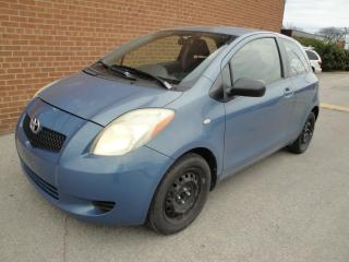 Used 2008 Toyota Yaris CE for sale in Oakville, ON