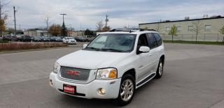Used 2007 GMC Envoy 4X4, DVD, Navi, 3/Y warranty available for sale in Toronto, ON