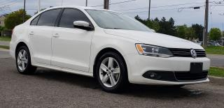 Used 2013 Volkswagen Jetta Comfortline,CERTIFIED, 2 YRS WARRANTY,Moonroof,All for sale in Mississauga, ON