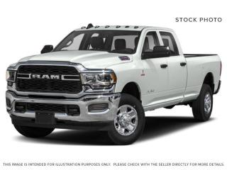 New 2019 RAM 2500 Big Horn for sale in Cold Lake, AB