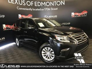 Used 2015 Lexus GS 460 PREMIUM PACKAGE for sale in Edmonton, AB