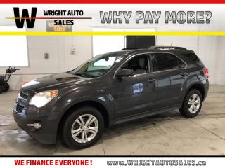 Used 2014 Chevrolet Equinox LT|AWD|LEATHER|BACKUP CAMERA|135,842 KMS for sale in Cambridge, ON