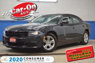 Used 2019 Dodge Charger SXT REAR CAM NAV READY Apple CarPlay/Android Auto for sale in Ottawa, ON