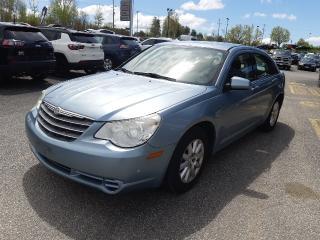 Used 2009 Chrysler Sebring LX for sale in Bracebridge, ON