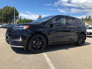 Used 2019 Ford Edge ST for sale in Surrey, BC