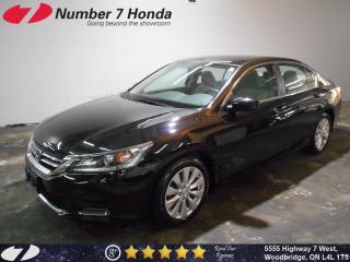 Used 2015 Honda Accord LX| Backup Cam, Bluetooth! for sale in Woodbridge, ON