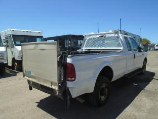Used 2000 Ford F-250 XL for sale in Mississauga, ON