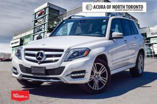Used 2015 Mercedes-Benz GLK200 Bluetec 4matic SUV No Accident|Navi for sale in Thornhill, ON