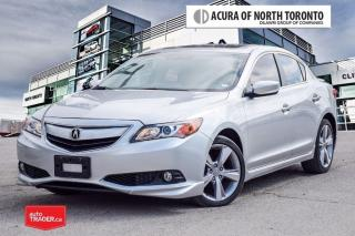 Used 2015 Acura ILX Premium at Back-Up Camera| Aero Kit for sale in Thornhill, ON