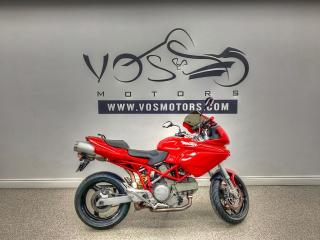 Used 2006 Ducati Multistrada 620 Touring - No Payments For 1 Year** for sale in Concord, ON