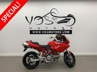 Used 2006 Ducati Multistrada 620 - No Payments For 1 Year** for sale in Concord, ON