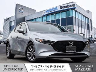 Used 2019 Mazda MAZDA3 0.99%@FINANCE|CPO|GS|AWD|$3000 SAVING for sale in Scarborough, ON