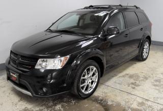 Used 2012 Dodge Journey R/T NAVI for sale in Kitchener, ON