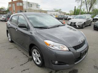 Used 2012 Toyota Matrix Base (A4) for sale in Toronto, ON