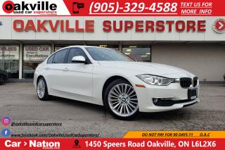 Used 2014 BMW 328 d xDrive | NAV | B./U CAM | LED | COLD WEATHER PKG for sale in Oakville, ON