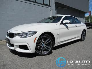 Used 2016 BMW 435i xDrive for sale in Richmond, BC