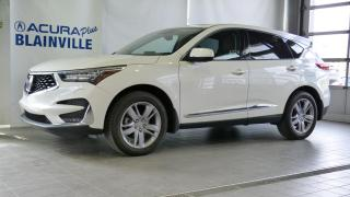 Used 2019 Acura RDX Platinum Élite for sale in Blainville, QC
